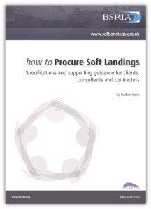 BG 45/2013 Soft Landings procurement Guide