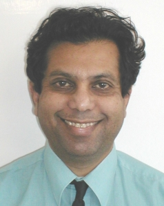Dr Arnold Teekarem, Head of Combustion at BSRIA