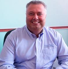 Ian Harman of Marflow Hydronics (BSRIA Members)