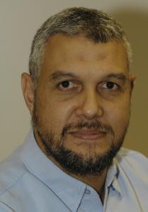 Salim Deramchi, Senior Building Services Engineer at BSRIA