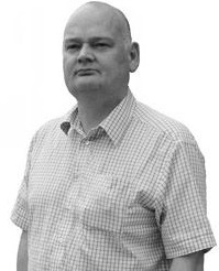 John Sands,  Principal Consultant of BSRIA's Sustainable Construction Group