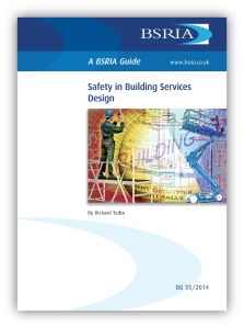 BG55/2014 Safety in Building Services Design