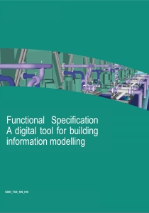 TSB SBRI Competition – A digital tool for building information modelling