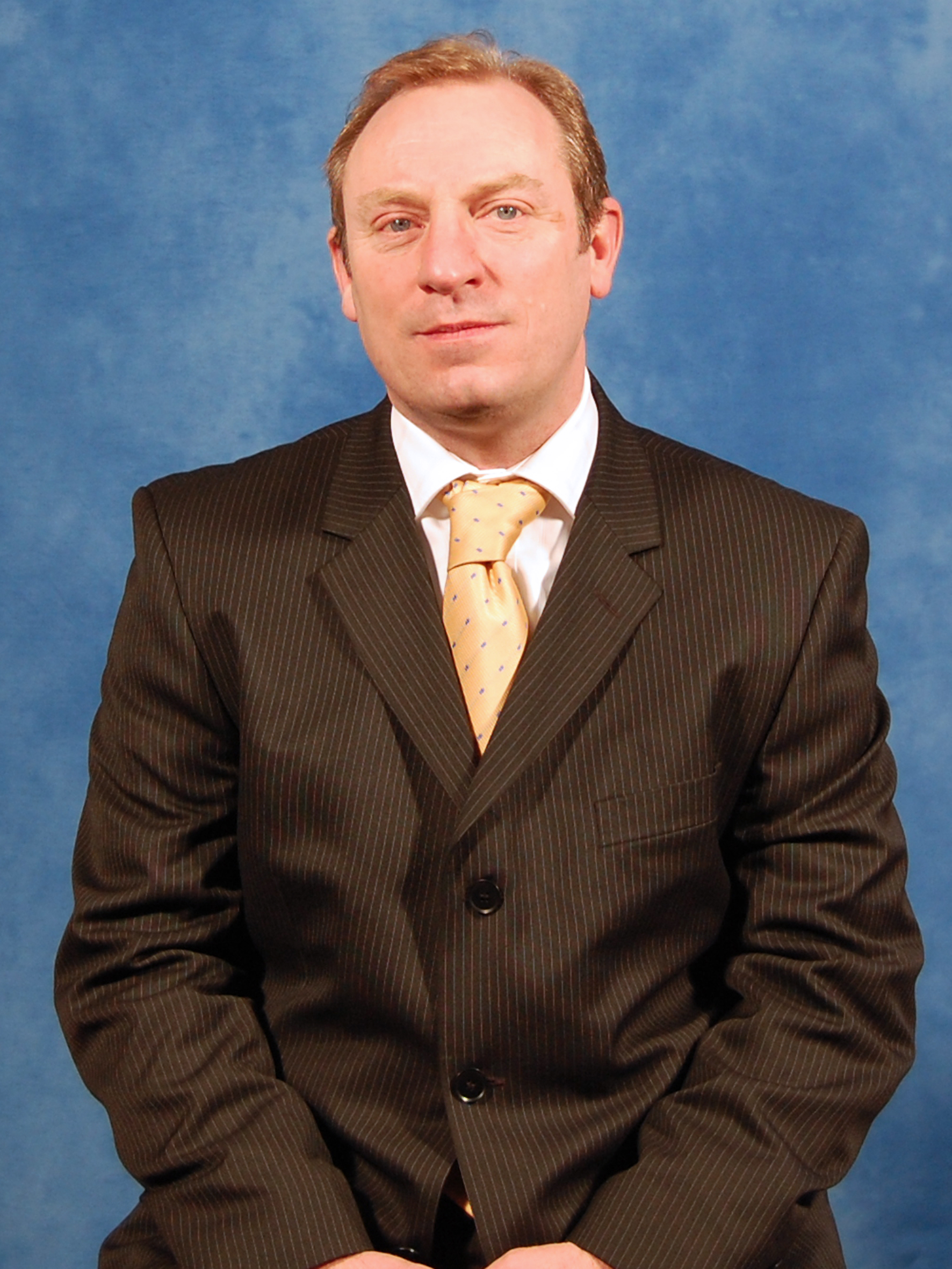 Good Steward Building Management Mark Glitherow