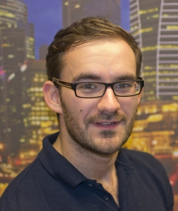 This blog was written by BSRIA Graduate Engineer Joe Mazzon