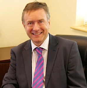 Peter Hunt, COO, the Lighting Industry Association
