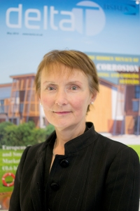 This blog was written by BSRIA Chief Executive Julia Evans